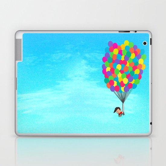 Ultimate Wedgie Laptop & iPad Skin