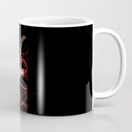 Guitar Obsession Coffee Mug