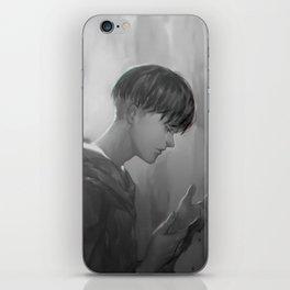 Levi iPhone Skin