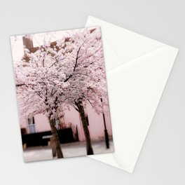 Candy Floss Explosion Stationery Cards