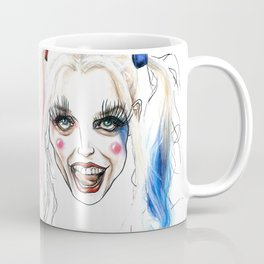 'Cause I'm Off My Meds Coffee Mug