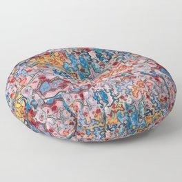 Grand Bazaar ~Dusk~ Floor Pillow