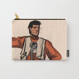 Poe Carry-All Pouch