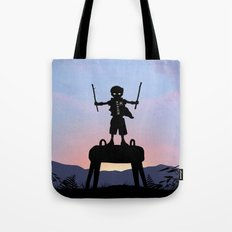 Robin Kid Tote Bag