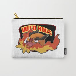 Wild Hogs Carry-All Pouch
