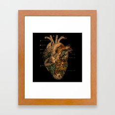 I'll Find You Framed Art Print