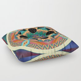 Aria Floor Pillow