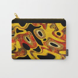 Cell Party Carry-All Pouch