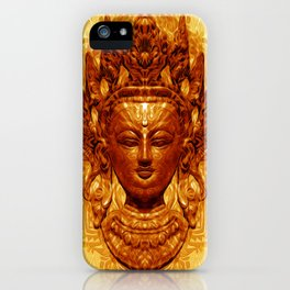Goddess iPhone Case