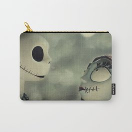 Take My Hand (Nightmare Before Christmas) Carry-All Pouch
