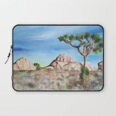 Desert Dreaming Laptop Sleeve
