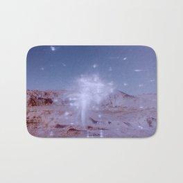 Light Leaks in the Desert Bath Mat
