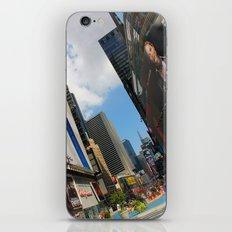 New York City Life iPhone & iPod Skin