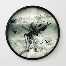 Krag Wall Clock
