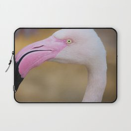 Pink Flamingo Laptop Sleeve