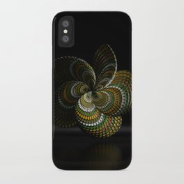 Roll In Peace iPhone Case