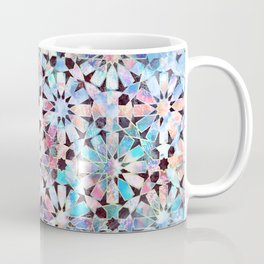 Hara Tiles Multi Coffee Mug