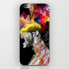 EXPLOSIVE iPhone & iPod Skin