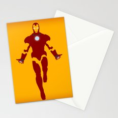 Mr. Stark (Iron Man) Stationery Cards