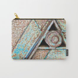 Equilateral Carry-All Pouch