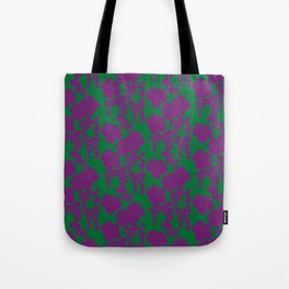 Japanese Pattern 9 Tote Bag