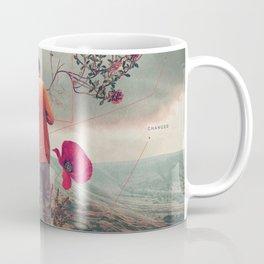 Chances & Changes Coffee Mug