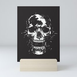 Scream Mini Art Print