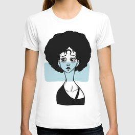 Afro Gurl T-shirt