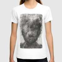 silence of the lambs T-shirts featuring Silence by faris osaimi