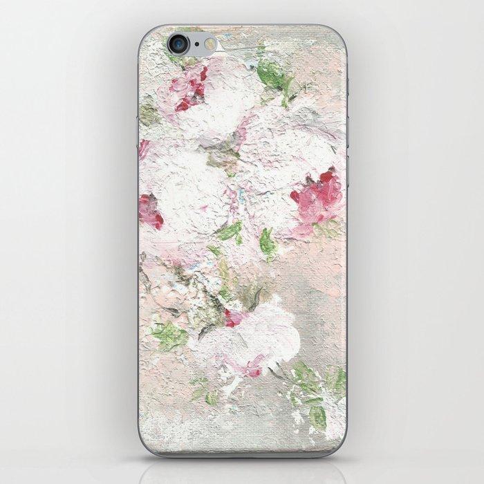 Ella Rose iPhone Skin