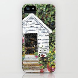 Well House iPhone Case