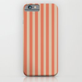 Timeless Stripes #31 iPhone Case