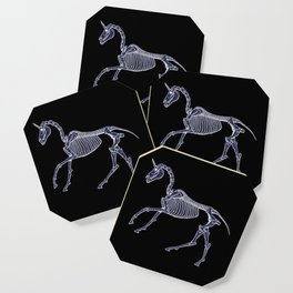 Unicorn Fossil Coaster