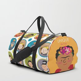 Awesome Women Duffle Bag