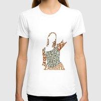 buffy the vampire slayer T-shirts featuring Under your spell - buffy the vampire slayer by Rebecca McGoran