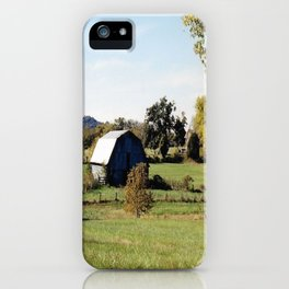 Heartland Farm iPhone Case