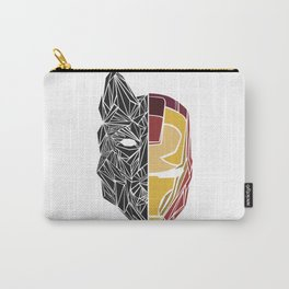 Game Of Thrones / Iron Man: Stark Family Carry-All Pouch