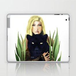 Katy and Glenda Laptop & iPad Skin