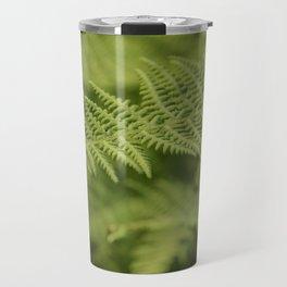 Jane's Garden - Fern Fronds Travel Mug