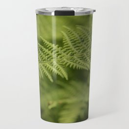 Jane's Garden - Fern Fronds Travel Mug