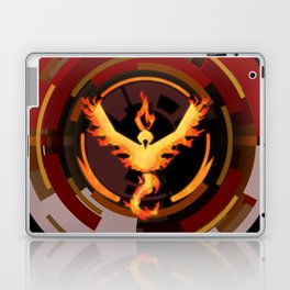 Team Valor Laptop & iPad Skin