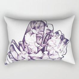 Crystal Vision  Rectangular Pillow