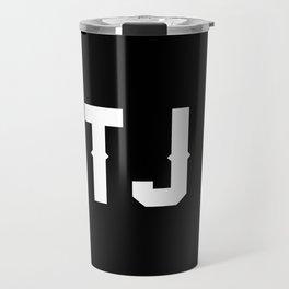 INTJ Travel Mug