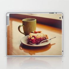 Pie Laptop & iPad Skin