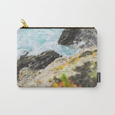 The sea and the color Carry-All Pouch