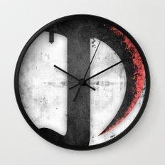 Killer Music Wall Clock