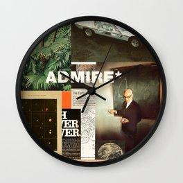 Admire Wall Clock