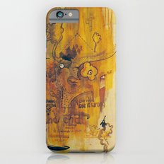 since the beginning we are... iPhone 6 Slim Case