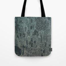 enviro-mental Tote Bag