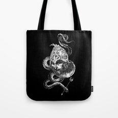 Harbingers Of Doom Tote Bag